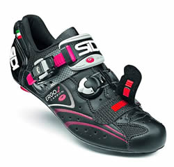 Sidi Moon Cycling Shoes Review
