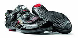 sidiergo2pattenblack Sidi Ergo 2 Review   The Ultimate Carbon Road Cycling Shoes?