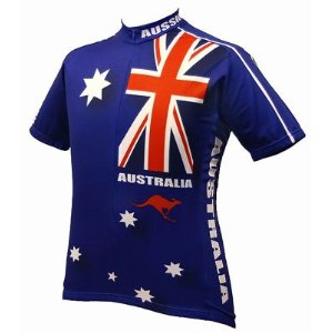 Australia Cycling Jersey National Cycling Jerseys From Italy To Iraq
