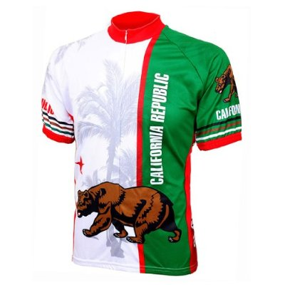 California cycling jersey National Cycling Jerseys From Italy To Iraq