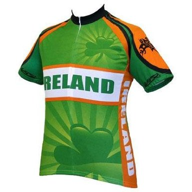 Irelandjersey Choose an Irish Cycling Jersey From These Four!