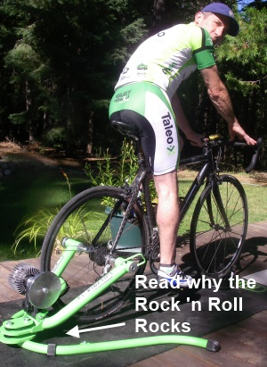 Rock n Roll rocks Bike Trainer Reviews  Choose Properly To Not Waste Money