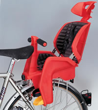 Re:Extended Height Back Rest Needed For My Son - Road Star ...