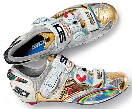 sidi ergo 2 bling Sidi Ergo 2 Review   The Ultimate Carbon Road Cycling Shoes?