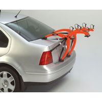 trunk bike rack Trunk Bike Rack   Choose Properly To Not Waste Money