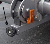 twist knob on bike rack Bike Hitch Racks  Convenient? Aero? Plentiful?