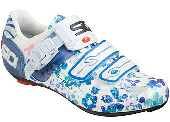 Nicely fitting women s cycling shoes play an important part in