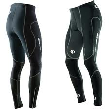 Pearl Izumi P.R.O. Winter Cycling Tights   Theyre Sooweet!