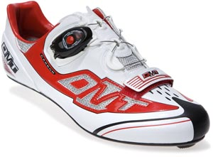 DMT Prisma cycling shoes