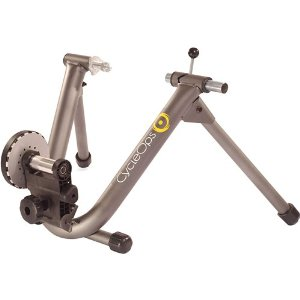 cycleops mag bicycle trainer