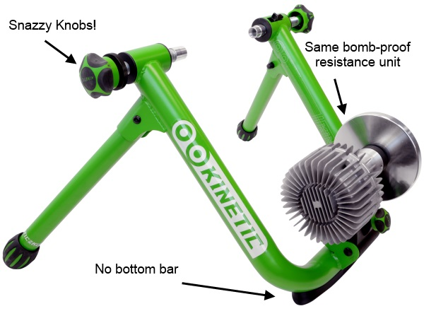 Kurt Kinetic Road Machine 2.0