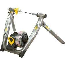 CycleOps Super Magneto Pro Bike Trainer