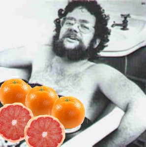Dr. Demento 297x300 Eat An Orange To Get Into Fightin Shape
