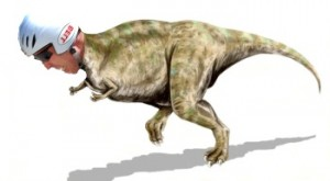 Tyrannosaurus BW 300x165 Eat An Orange To Get Into Fightin Shape