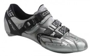 Carnac cycling shoes