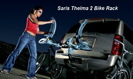 Saris Thelma Two Bike Rack