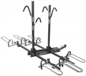 Swagman hitch rack