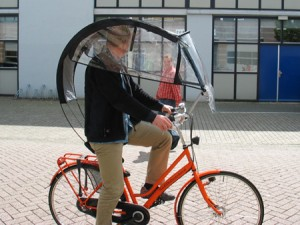 bicycle raingear