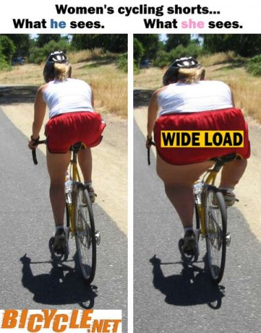 bicycling shorts reviews