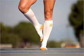 Sports Compression Socks Cycling