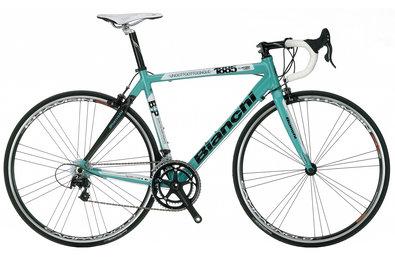 bianchi-road-bike