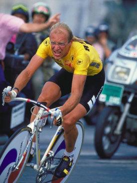 Laurent Fignon 1989 Time Trial