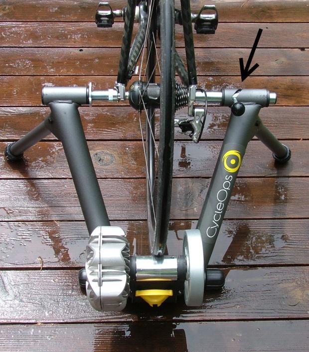 Fluid 2 Quick Load Cam Lever2